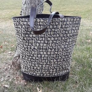 Kenneth Cole New York tote